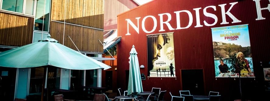 nordisk film valby